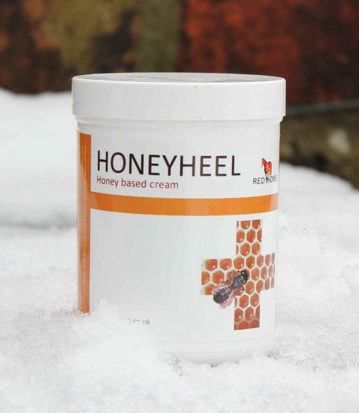 HoneyHeel 250ml